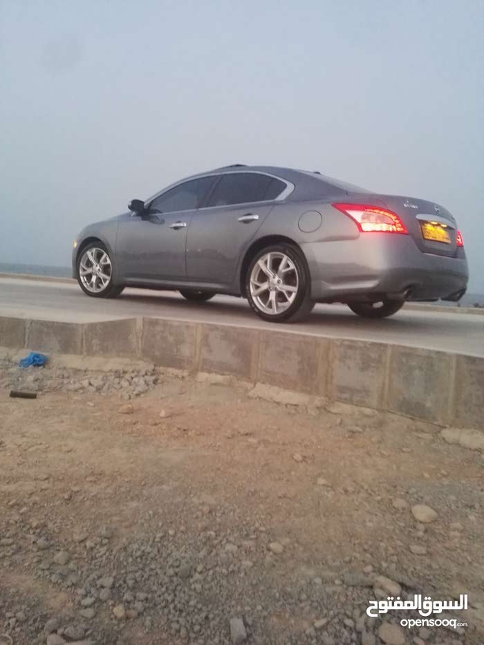 Nissan Maxima car for sale 2011 in Muscat city