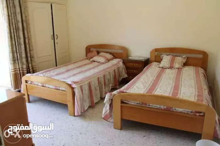 Al Ridwan neighborhood Aqaba city - 100 sqm apartment for rent