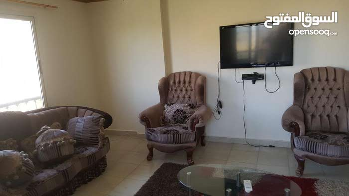 Fifth Floor apartment for sale - Madinaty