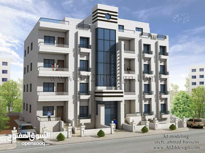 235 sqm Unfurnished apartment for sale in Irbid - (108915067