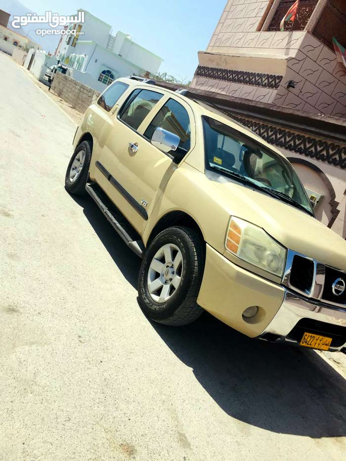 Toyota Other car for sale 2007 in Al 'Awabi city