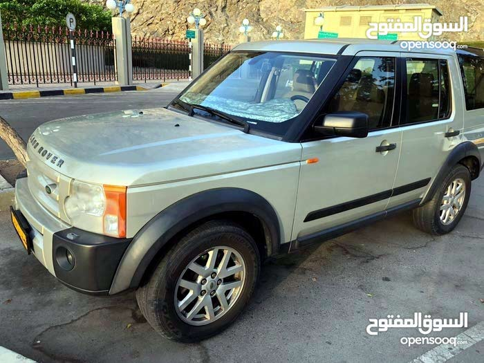 Land Rover Discovery 2007 For Sale
