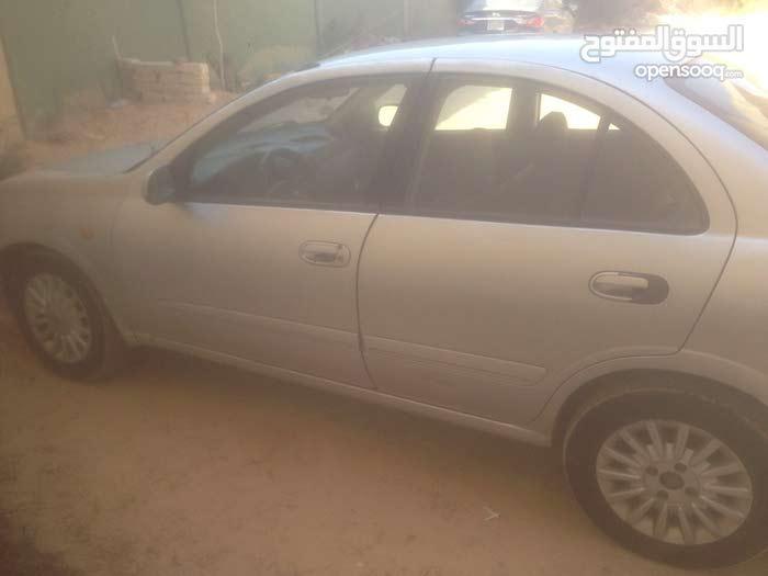 Used Nissan Sunny in Tripoli