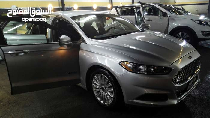 New 2015 Ford Fusion For Sale At Best Price