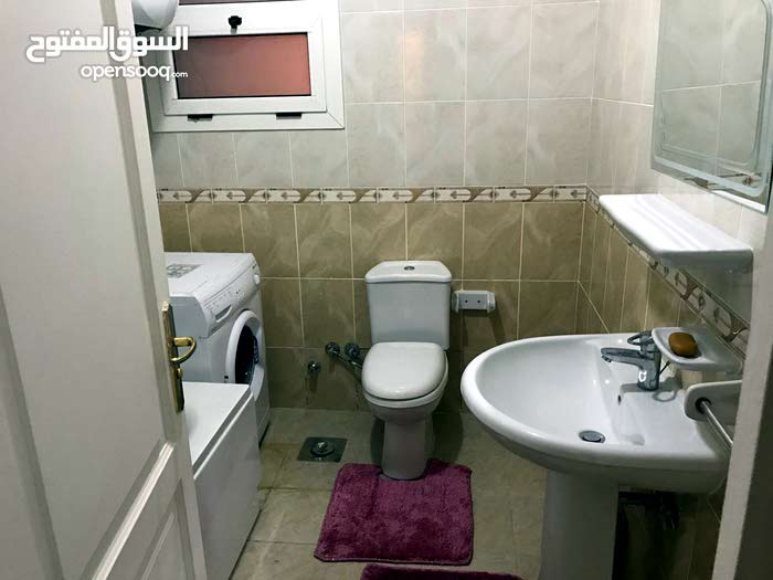 شقة مفروشة للايجار بمدينة الرحاب بسعر خيالي