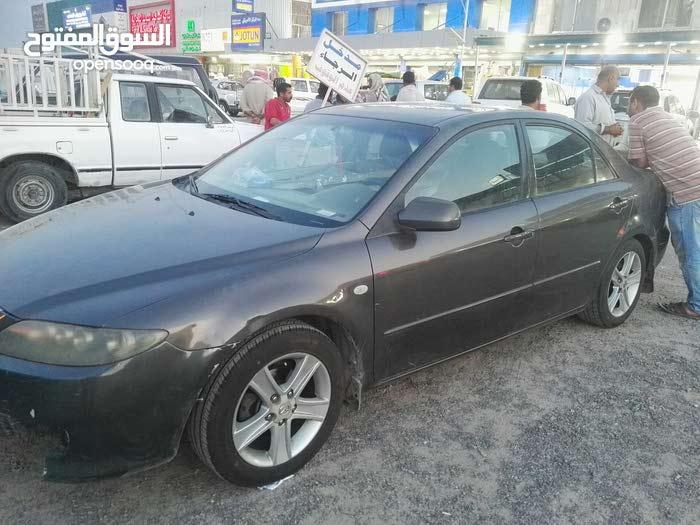 Automatic Mazda 2006 for sale - Used - Al Ahmadi city