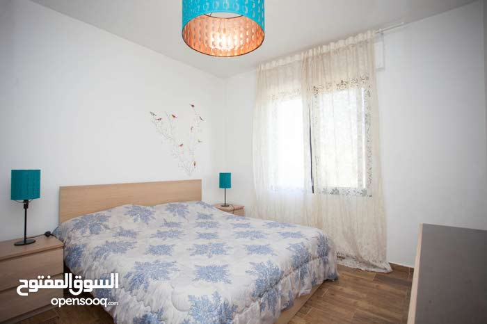 Apartment for rent distinctive - rent daily and weekly and monthly - in Abdoun - very luxurious