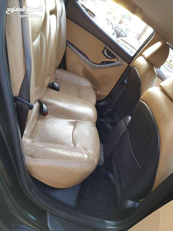 Available for sale! 1 - 9,999 km mileage Hyundai Elantra 2014