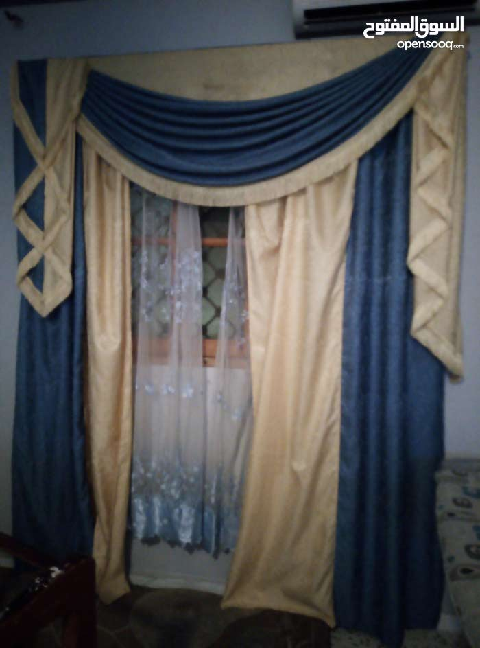 Zawiya - Used Curtains available for sale