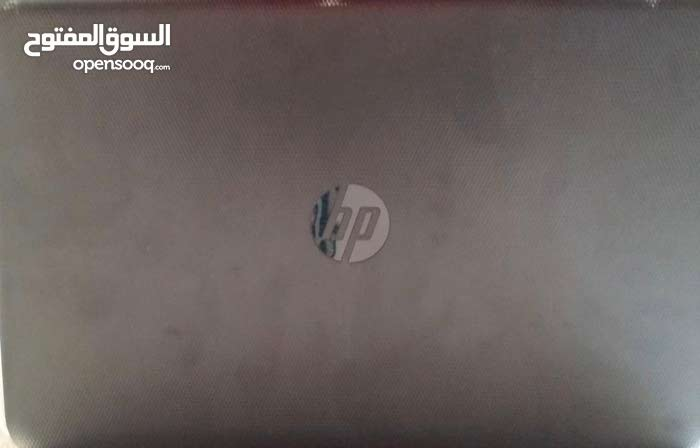 Offer on Used HP Laptop