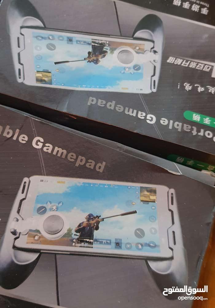 جهاز للعبة pubg للبيع