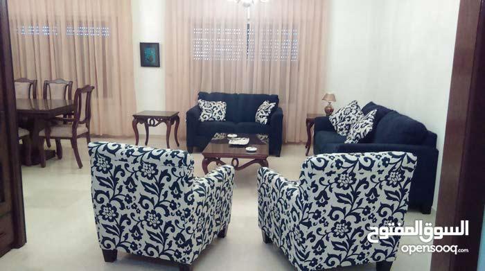 Best price 200 sqm apartment for rent in AmmanUm Uthaiena