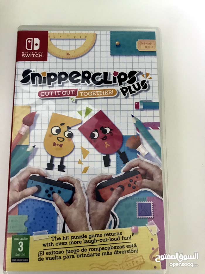 video game for nintendo switch