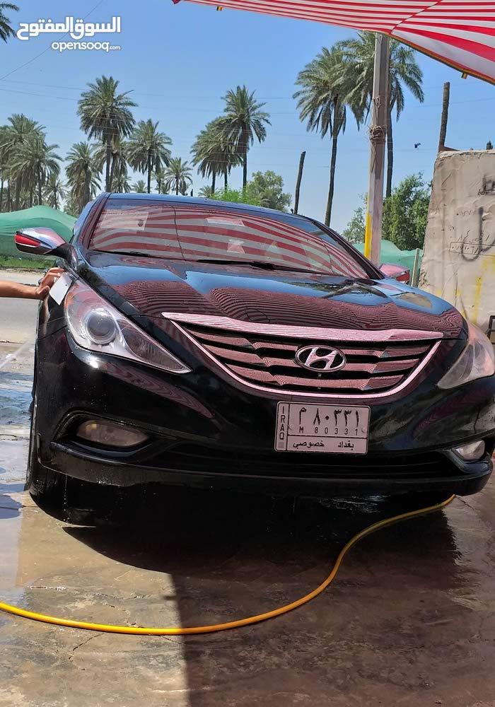 Hyundai Sonata 2013 for sale in Baghdad