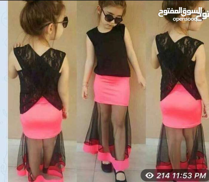 94d735989 ملابس اطفال تركية استيراد خاص - (104560768) | Opensooq