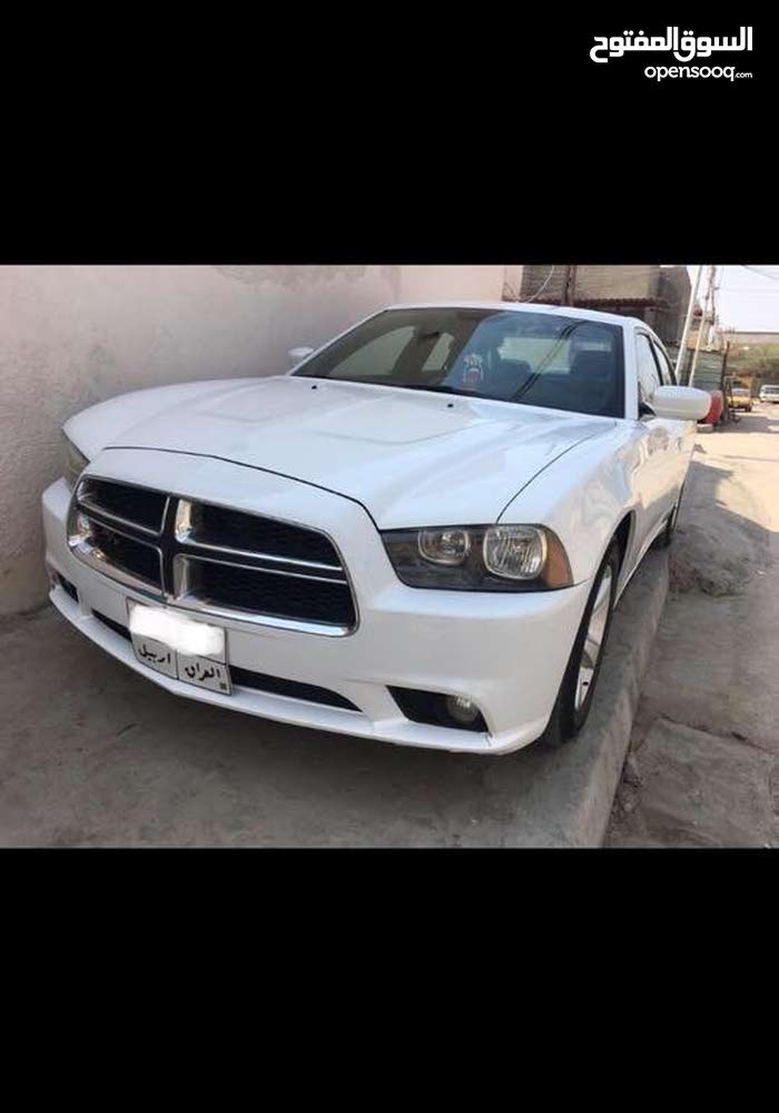 2013 Dodge in Basra
