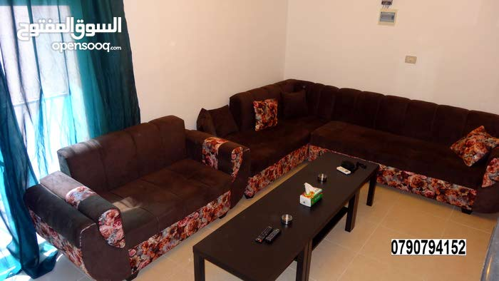 Ground Floor apartment for rent in Amman