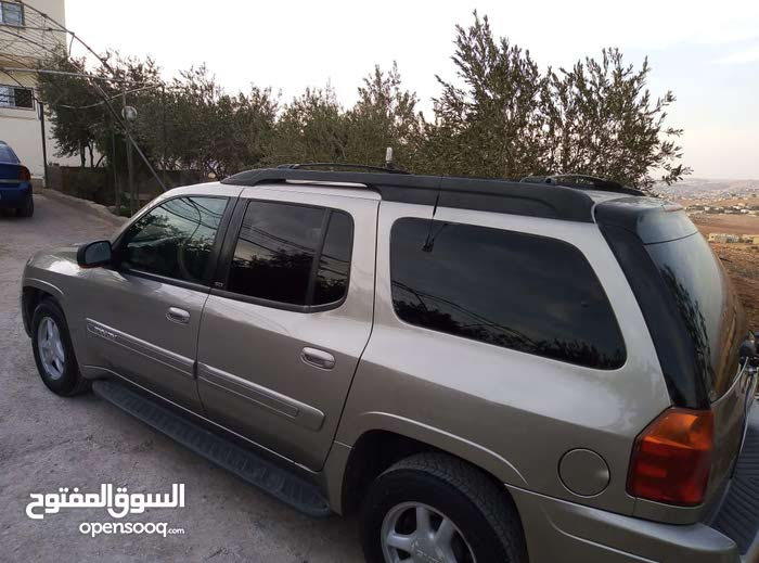 GMC Envoy 2003 For Sale