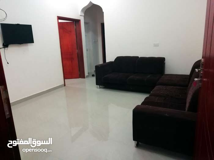 Awqad Al Shamaliyyah apartment for rent with 3 rooms