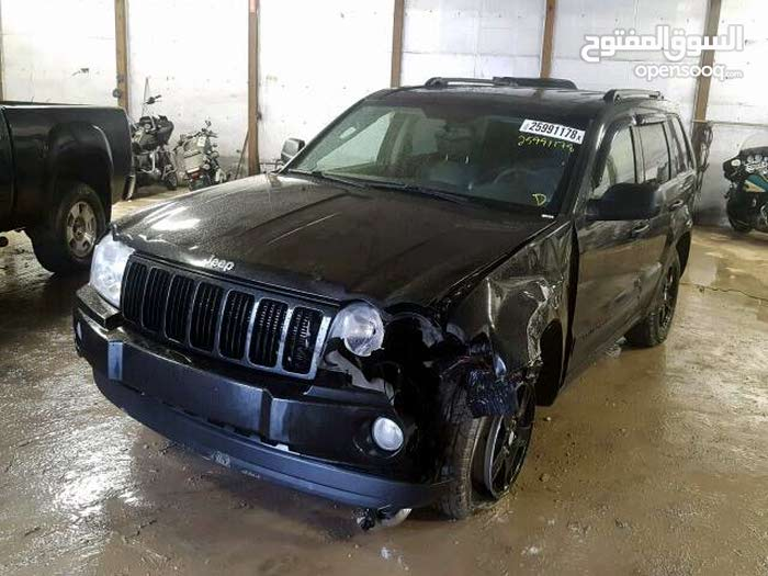 Automatic Jeep 2006 for sale - Used - Tripoli city