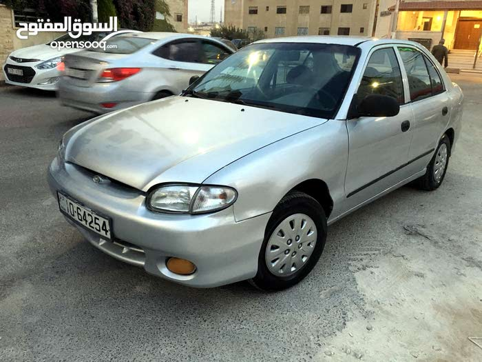Best price! Hyundai Accent 1998 for sale
