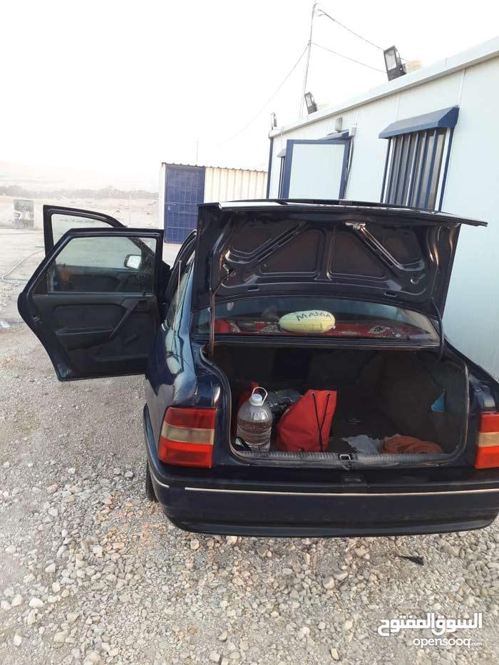 Gasoline Fuel/Power   Opel Vectra 1991