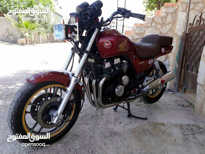دراجه750cc للبيع
