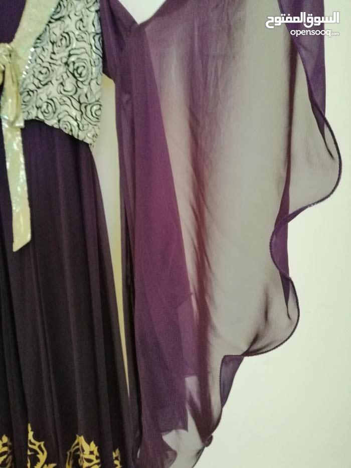 فستان شيفون  للبيع