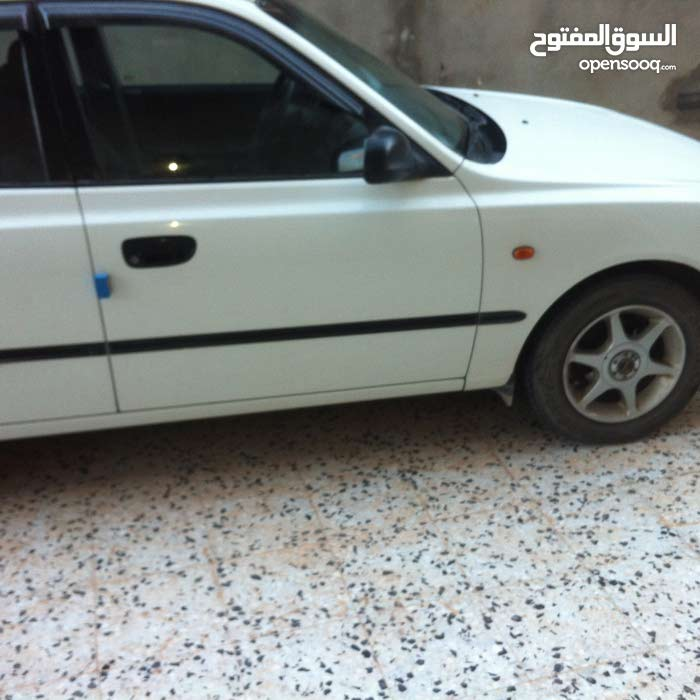 For sale Verna 2000