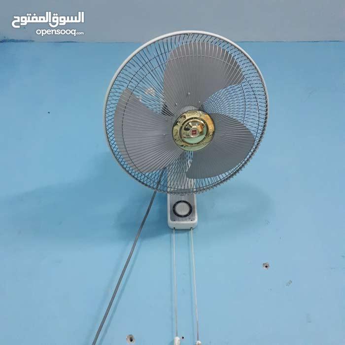 2 KDK Wall fans 220V