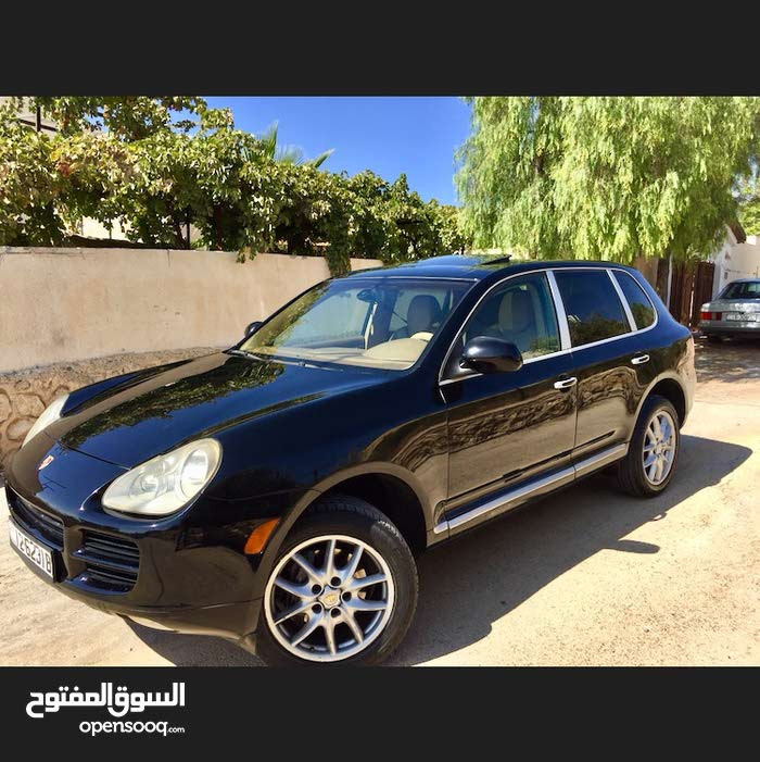 For sale Used Porsche Cayenne