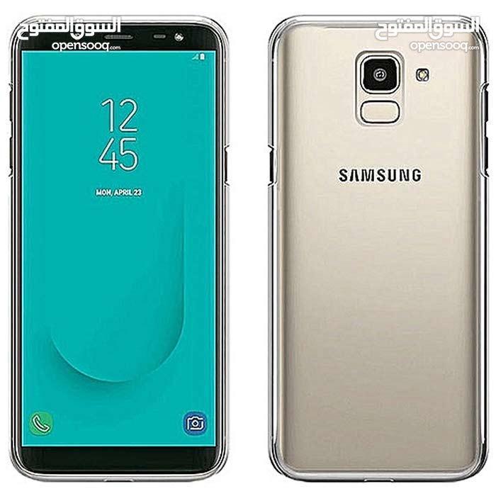 Samsung Galaxy J6 سامسونج جالاكسي J6 وكالة