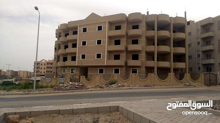 First Floor apartment for sale - Shorouk City