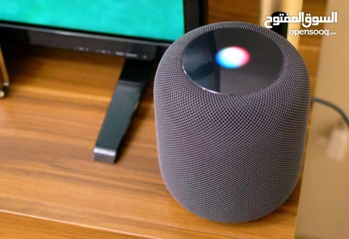 أبل هوم بود Apple HomePod
