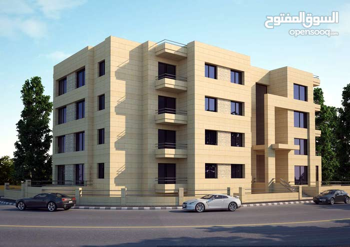 excellent finishing apartment for sale in Amman city - Al Jandaweel