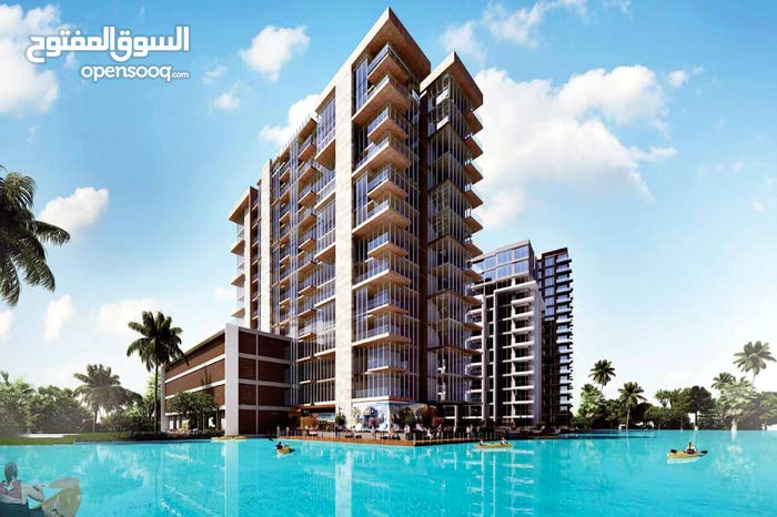 apartment for sale in Dubai- Mohammad Bin Rashid City