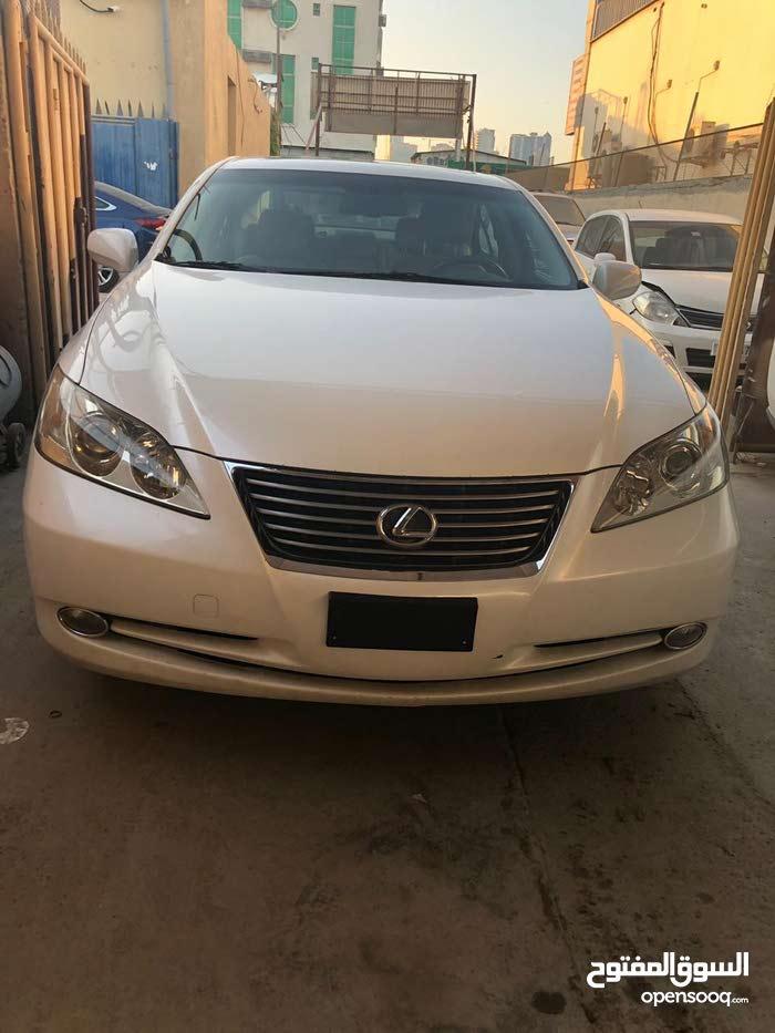 Lexus ES Used in Sharjah