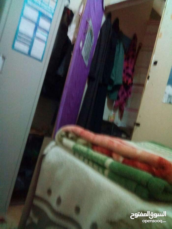 غرفة داخل شقة