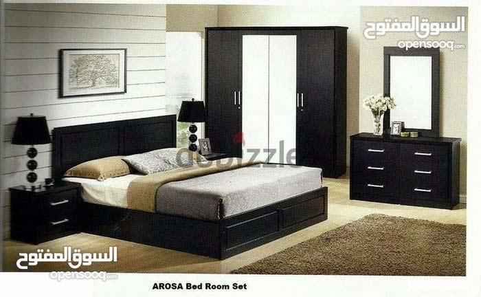غرفة نوم قوية المتاحة الجديدة العديد من الألوان المتاحة مثل اللون البني الأسود و