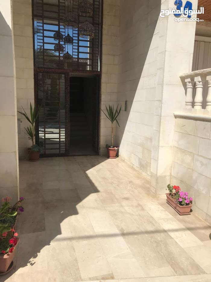Apartment for sale in Amman city 8th Circle