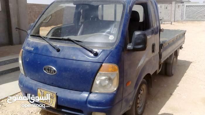 Used Kia Bongo for sale in Bani Walid