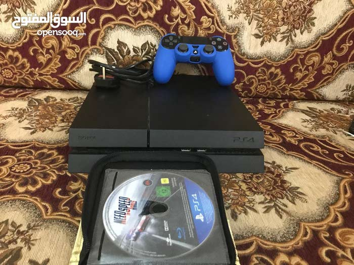 Playstation 4 device up for sale