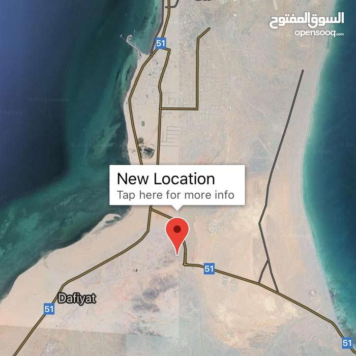 مصيره وادي المغر بالقرب من البيوت وقريبه البحر قريبه للقار وفي بدايه المخطط