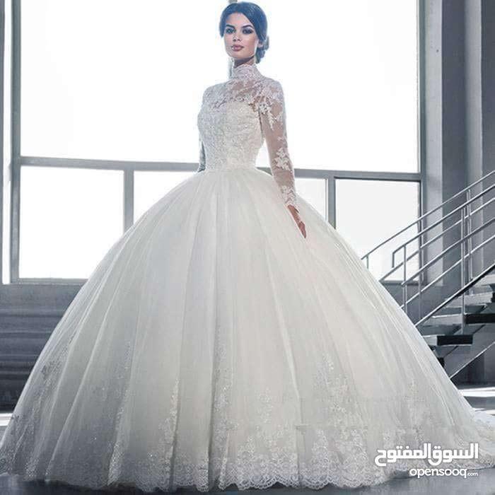 فساتين زفاف و ازياء الفراح للعروس و الحاضرات