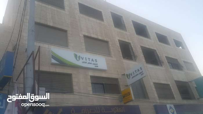 Best property you can find! Apartment for rent in Al Husn neighborhood
