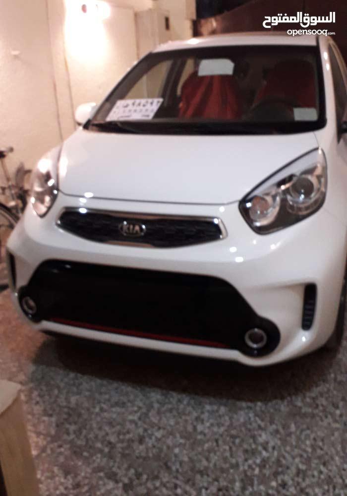 For sale New Picanto - Automatic