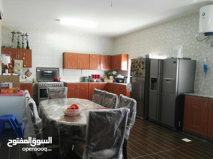 Second Floor apartment for rent in Muscat