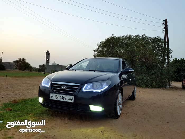 Used Hyundai 2008