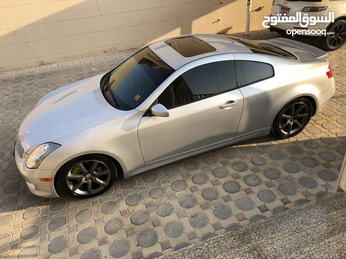 Infinti g35 coup  2006