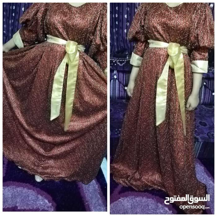 فستان مقاس فري